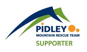 Pidley Mountain Rescue Team Supporter